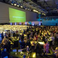 75. Geburtstag Paul Heinz Wesjohann ( Seniorchef und Berater PHW-Gruppe / LOHMANN & CO. AG)