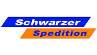 Referenzbild Schwarzer Spedition
