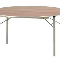 Tisch rund 1,50m