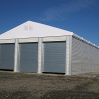Lager- & Industriezelte