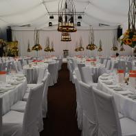 VIP - Zelte